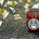 Biznes – dofinansowanie działalności